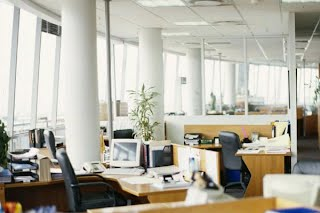 Clean All Over suspended ceiling cleaning and recoating